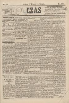 Czas. [R.17], Ner 140 (18 września 1864)