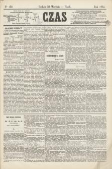 Czas. [R.17], Ner 150 (30 września 1864)