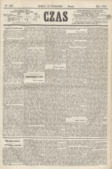 Czas. [R.17], Ner 160 (12 października 1864)