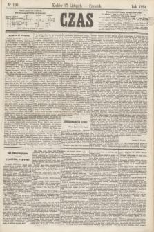 Czas. [R.17], Ner 190 (17 listopada 1864)