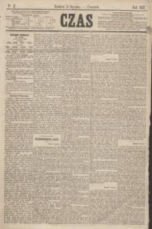 Czas. [R.20], Ner 2 (3 stycznia 1867)