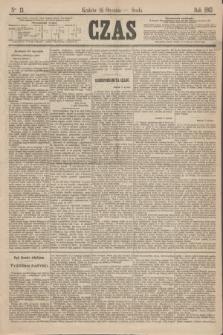 Czas. [R.20], Ner 13 (16 stycznia 1867)