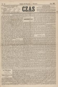 Czas. [R.20], Ner 17 (20 stycznia 1867) + dod.