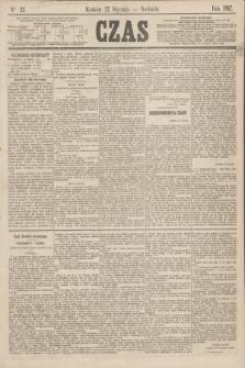 Czas. [R.20], Ner 23 (27 stycznia 1867) + dod.