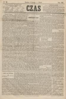Czas. [R.20], Ner 32 (8 lutego 1867)