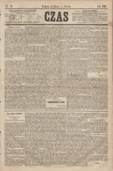 Czas. [R.20], Ner 51 (2 marca 1867)