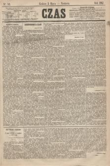 Czas. [R.20], Ner 52 (3 marca 1867) + dod.