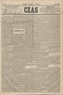 Czas. [R.20], Ner 53 (5 marca 1867)