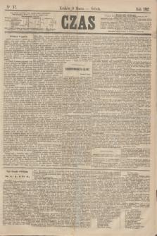Czas. [R.20], Ner 57 (9 marca 1867)