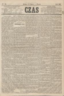 Czas. [R.20], Ner 59 (12 marca 1867)