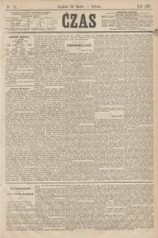 Czas. [R.20], Ner 74 (30 marca 1867)