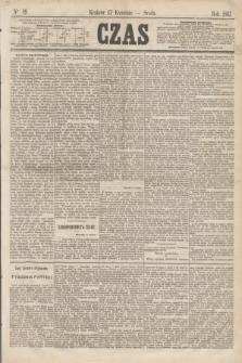 Czas. [R.20], Ner 89 (17 kwietnia 1867)