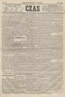 Czas. [R.20], Ner 93 (21 kwietnia 1867)