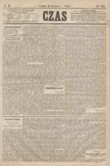 Czas. [R.20], Ner 96 (26 kwietnia 1867)