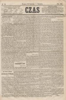 Czas. [R.20], Ner 98 (28 kwietnia 1867) + dod.