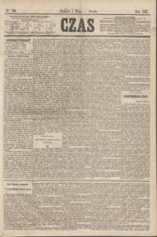 Czas. [R.20], Ner 100 (1 maja 1867)