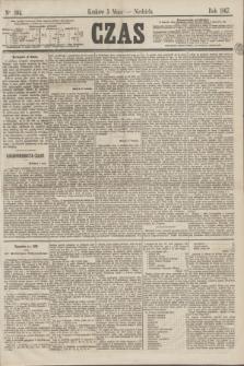 Czas. [R.20], Ner 104 (5 maja 1867) + dod.