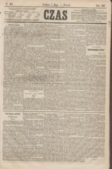 Czas. [R.20], Ner 105 (7 maja 1867)