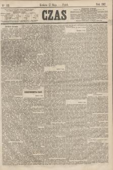 Czas. [R.20], Ner 113 (17 maja 1867)