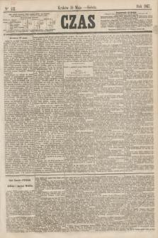 Czas. [R.20], Ner 113 [i.e.114] (18 maja 1867)