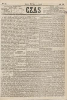 Czas. [R.20], Ner 119 (24 maja 1867)