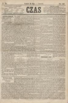 Czas. [R.20], Ner 124 (30 maja 1867)