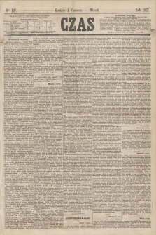 Czas. [R.20], Ner 127 (4 czerwca 1867)