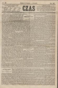 Czas. [R.20], Ner 129 (6 czerwca 1867)