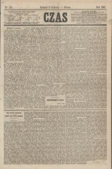 Czas. [R.20], Ner 131 (8 czerwca 1867)