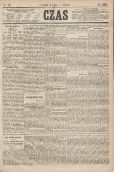 Czas. [R.20], Ner 152 (6 lipca 1867)