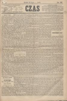 Czas. [R.20], Ner 155 (10 lipca 1867)