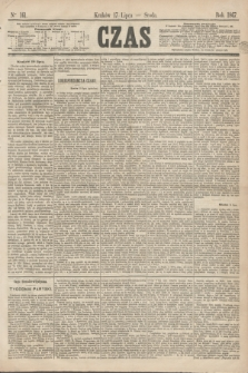 Czas. [R.20], Ner 161 (17 lipca 1867)