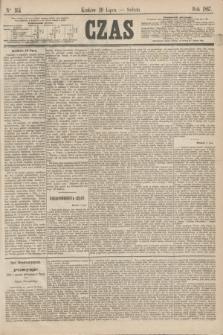 Czas. [R.20], Ner 164 (20 lipca 1867)