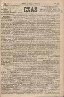 Czas. [R.20], Ner 164 [i.e. 165] (21 lipca 1867)