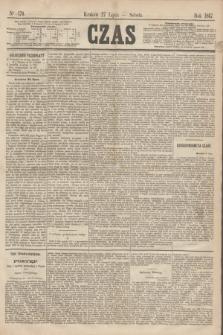Czas. [R.20], Ner 170 (27 lipca 1867)