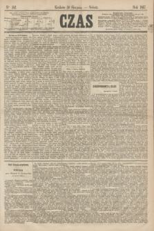 Czas. [R.20], Ner 182 (10 sierpnia 1867)