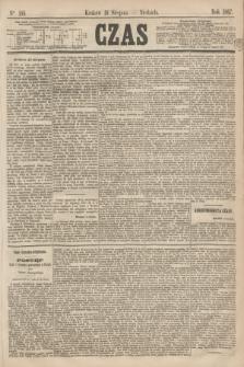Czas. [R.20], Ner 188 (18 sierpnia 1867)