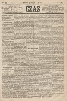 Czas. [R.20], Ner 193 (24 sierpnia 1867)