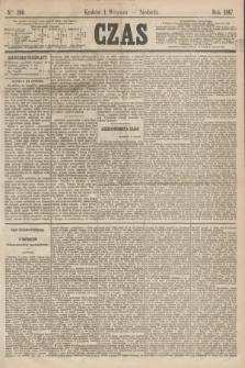 Czas. [R.20], Ner 200 (1 września 1867)