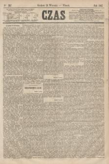 Czas. [R.20], Ner 207 (10 września 1867)