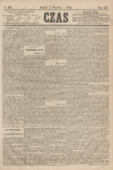 Czas. [R.20], Ner 208 (11 września 1867)