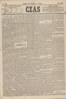 Czas. [R.20], Ner 210 (13 września 1867)