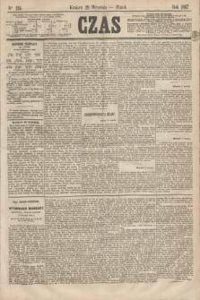 Czas. [R.20], Ner 216 (20 września 1867)