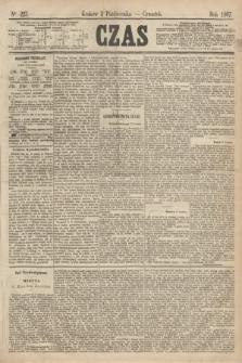 Czas. [R.20], Ner 227 (3 października 1867)