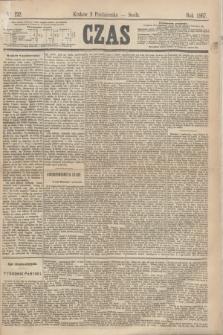 Czas. [R.20], Ner 232 (9 października 1867)