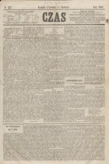 Czas. [R.20], Ner 277 (1 grudnia 1867)