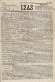 Czas. [R.20], Ner 280 (5 grudnia 1867)