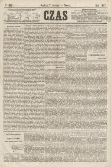 Czas. [R.20], Ner 282 (7 grudnia 1867)