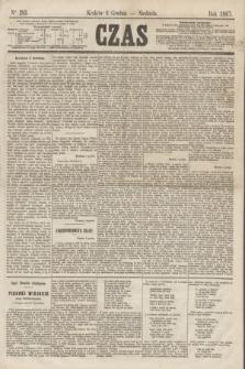 Czas. [R.20], Ner 283 (8 grudnia 1867)