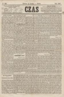 Czas. [R.20], Ner 288 (14 grudnia 1867)